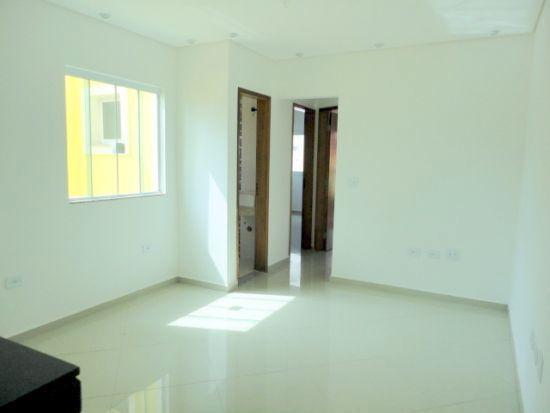 Apartamento venda Vila Camilópolis - Referência AP2226