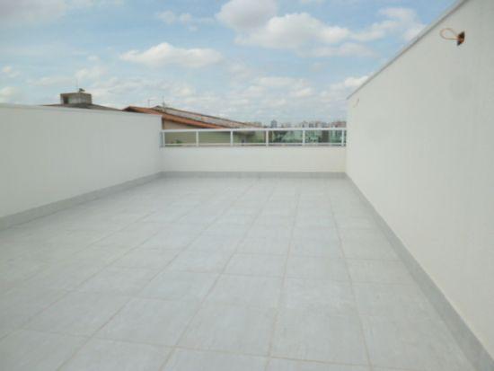 Cobertura Duplex venda Vila Curuçá - Referência CO1710