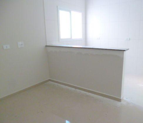 Apartamento venda Vila Aquilino Santo André