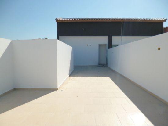 Cobertura Duplex venda Vila Aquilino Santo André