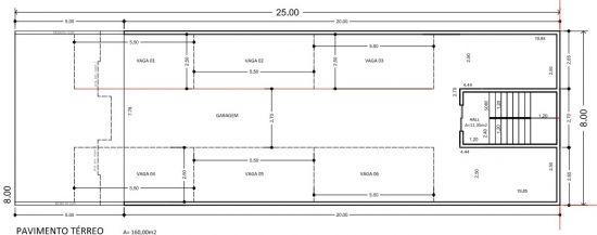 Apartamento à venda Vila Lucinda - Estacionamento-001.jpg