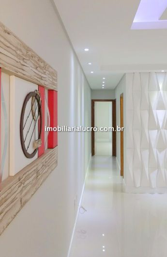 Apartamento Vila Valparaíso 2 dormitorios 2 banheiros 1 vagas na garagem