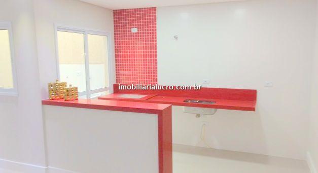 Apartamento Vila Marina 2 dormitorios 1 banheiros 1 vagas na garagem