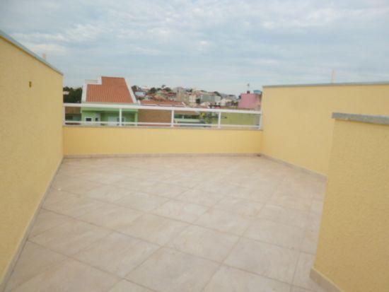 Cobertura Duplex venda Parque Erasmo Assunção Santo André