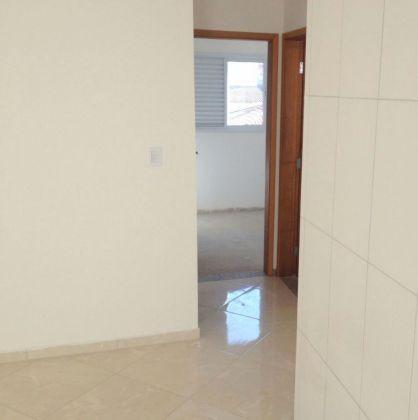 Apartamento venda Jardim das Maravilhas Santo André - Referência AP2263