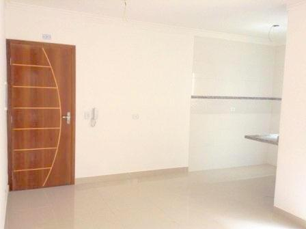 Apartamento venda Vila Vitória Santo André