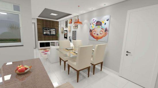 Apartamento venda Santa Maria - Referência AP2268