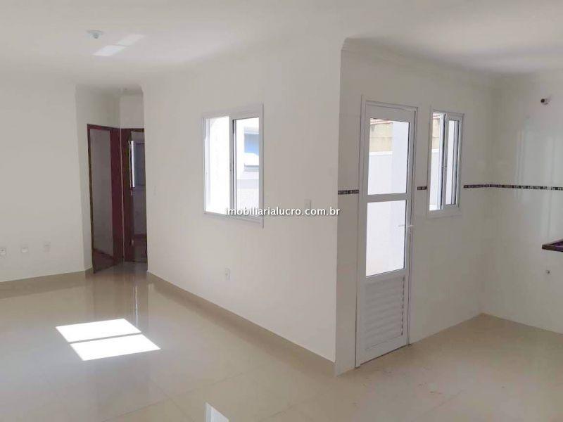 Apartamento venda Santa Maria Santo André