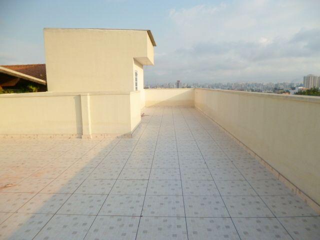 Cobertura Duplex venda Parque das Nações - Referência CO1745
