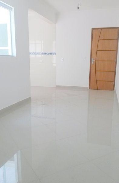 Apartamento venda Vila Valparaíso - Referência AP2270
