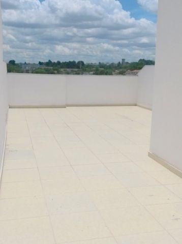 Cobertura Duplex venda Vila Valparaíso - Referência CO1749