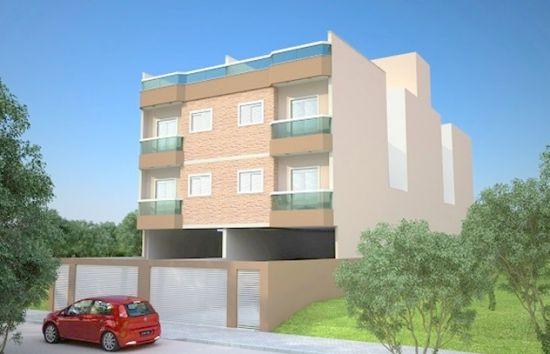 Apartamento venda Jardim do Estádio Santo André
