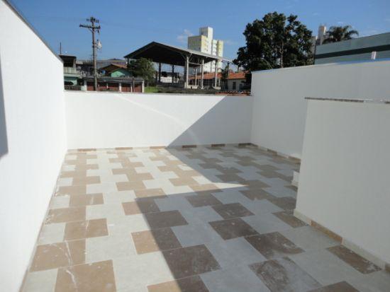 Cobertura Duplex venda Vila Helena - Referência CO1752