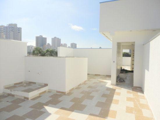 Cobertura Duplex venda Vila Helena - Referência CO1753