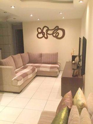 Cobertura Duplex Vila Camilópolis 2 dormitorios 2 banheiros 2 vagas na garagem