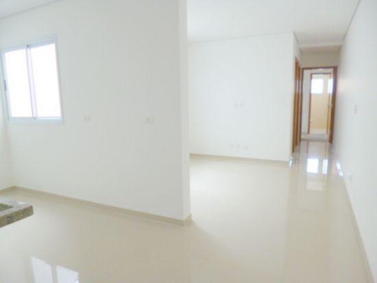 Apartamento venda Vila Curuçá - Referência AP2277