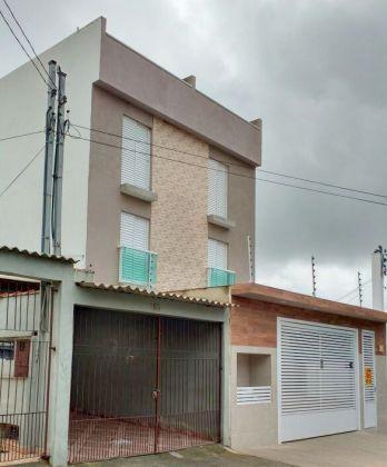 Cobertura Duplex venda Vila Guaraciaba Santo André