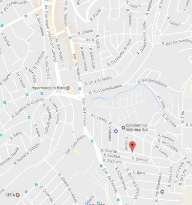 Cobertura Duplex venda Jardim Santo André Santo André