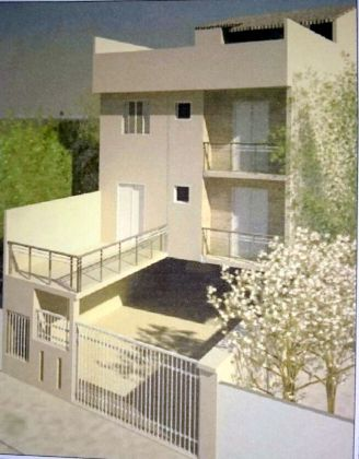 Cobertura Duplex venda Jardim Stella Santo André