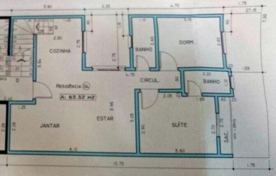 Cobertura Duplex à venda Jardim Stella - 2.jpg
