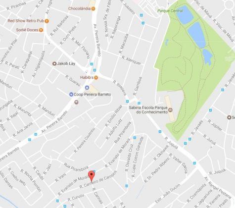 Cobertura Duplex à venda Jardim Stella - 4.jpg