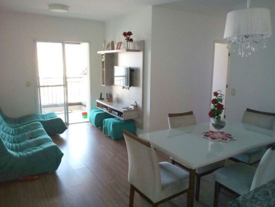 Apartamento venda Baeta Neves São Bernardo do Campo