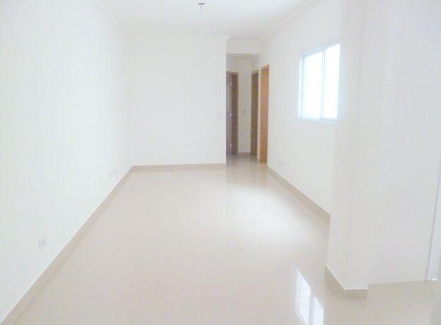 Apartamento venda Jardim Bela Vista - Referência AP2287