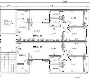 Apartamento venda Vila Pires - Referência AP2298
