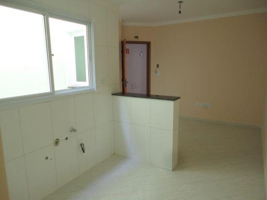 Apartamento Vila Camilópolis 2 dormitorios 2 banheiros 2 vagas na garagem
