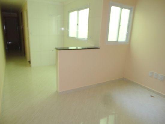Apartamento venda Vila Camilópolis - Referência AP2302