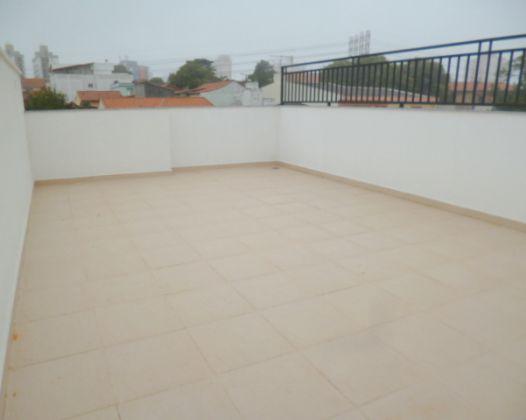 Cobertura Duplex venda Vila Scarpelli - Referência CO1827