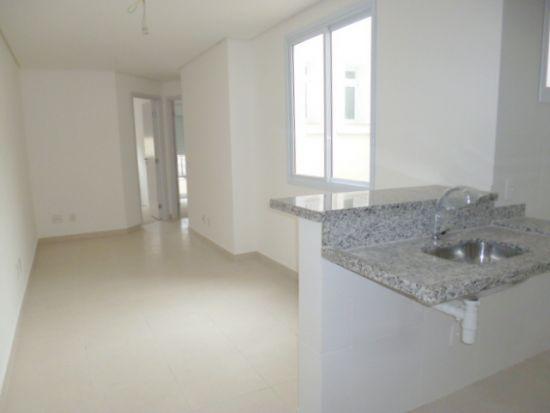 Apartamento venda Vila Scarpelli - Referência AP2367