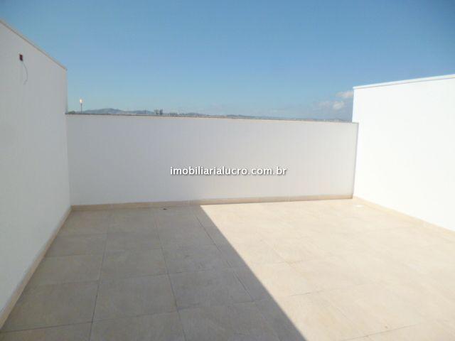 Cobertura Duplex Vila Alzira 2 dormitorios 2 banheiros 1 vagas na garagem