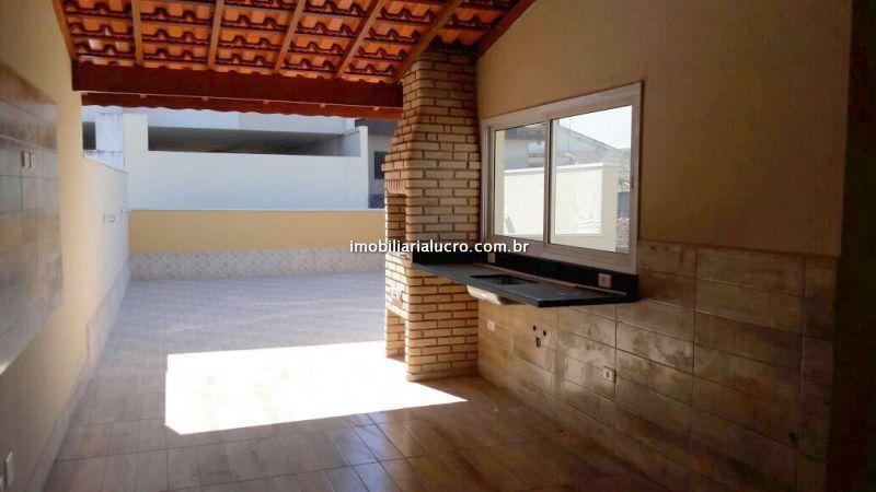 Cobertura Duplex venda Jardim Paraíso - Referência CO1784