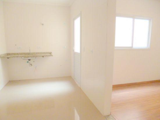 Apartamento venda Santa Terezinha - Referência AP2319