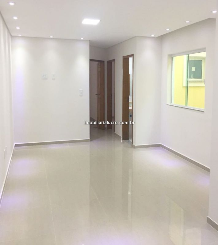 Apartamento venda Vila Camilópolis - Referência AP2332