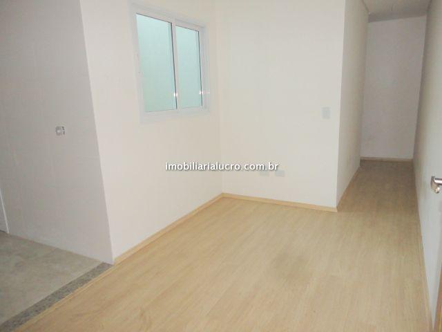 Apartamento venda Vila Sacadura Cabral Santo André