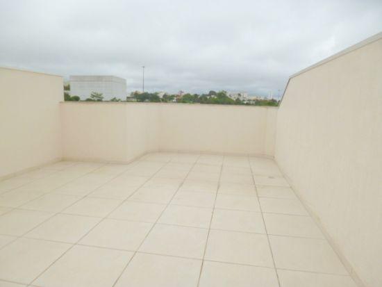 Cobertura Duplex Vila Sacadura Cabral 2 dormitorios 2 banheiros 1 vagas na garagem