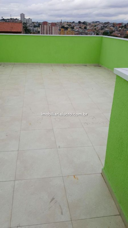 Cobertura Duplex Parque das Nações 2 dormitorios 3 banheiros 1 vagas na garagem