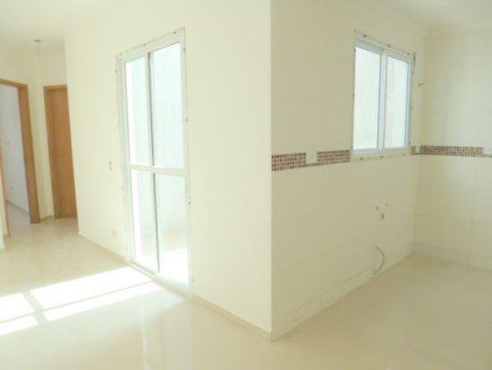 Apartamento venda Vila Príncipe de Gales - Referência AP2343