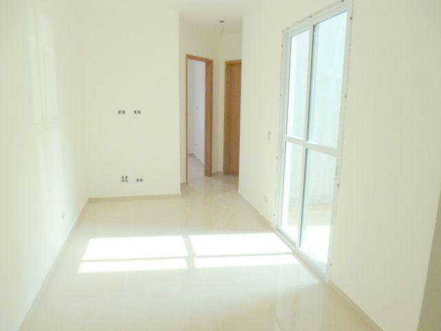 Apartamento Santa Maria 2 dormitorios 1 banheiros 1 vagas na garagem