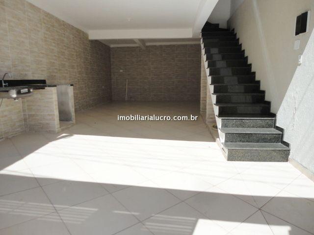 Sobrado Vila Camilópolis 2 dormitorios 3 banheiros 3 vagas na garagem