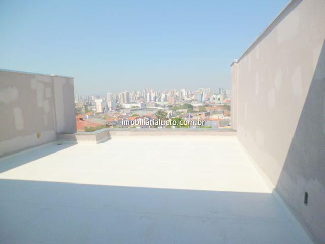 Cobertura Duplex Vila Curuçá 2 dormitorios 3 banheiros 2 vagas na garagem