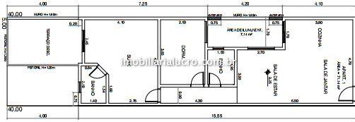 Apartamento venda Vila Pires - Referência AP2372