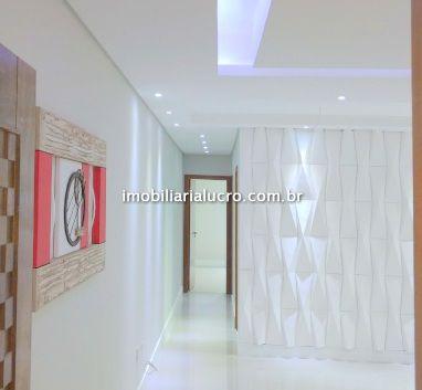 Apartamento venda Vila Alzira - Referência AP2373