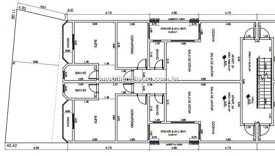 Apartamento venda Vila Pires - Referência AP2374