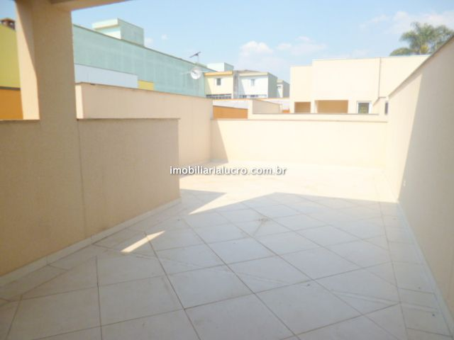 Cobertura Duplex venda Vila Curuçá - Referência CO1836