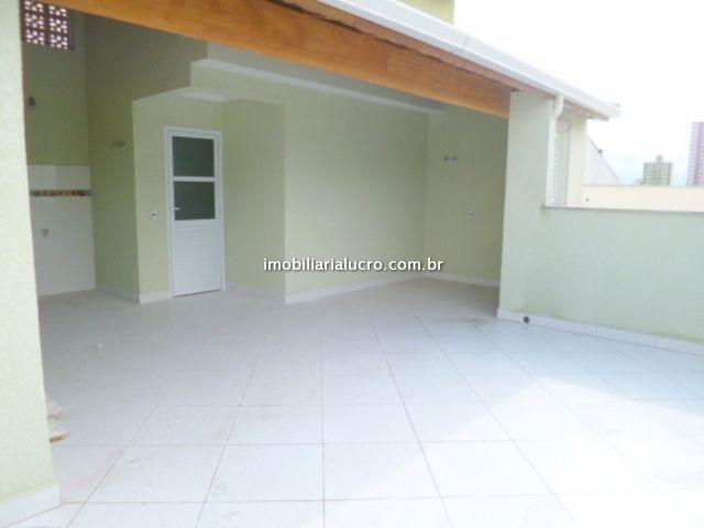 Cobertura Duplex Vila Curuçá 2 dormitorios 3 banheiros 1 vagas na garagem