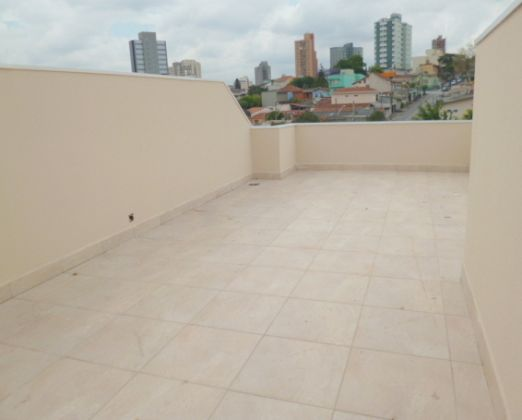 Cobertura Duplex venda Vila Floresta - Referência CO1839
