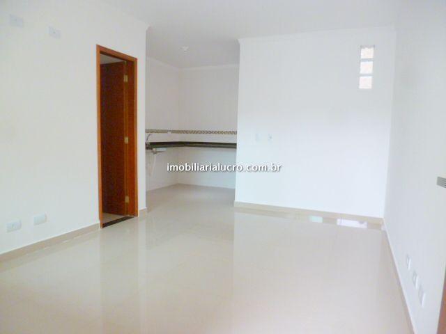 Sobrado Jardim Santo Antonio 2 dormitorios 3 banheiros 2 vagas na garagem